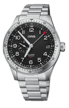Load image into Gallery viewer, ORIS BIG CROWN PROPILOT TIMER GMT / 01 748 7756 4064-07 8 22 08