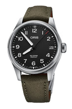 Load image into Gallery viewer, ORIS BIG CROWN PROPILOT BIG DATE / 01 751 7761 4164-07 3 20 03LC