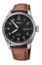 Load image into Gallery viewer, ORIS BIG CROWN PROPILOT BIG DAY DATE / 01 752 7760 4164-07 6 22 07LC