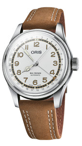 ORIS ROBERTO CLEMENTE LIMITED EDITION / 01 754 7741 4081-Set