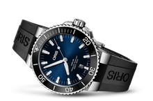 Load image into Gallery viewer, ORIS AQUIS DATE / 01 733 7730 4135-07 4 24 64EB