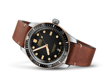 Load image into Gallery viewer, ORIS DIVERS SIXTY-FIVE / 01 733 7707 4354-07 5 20 45