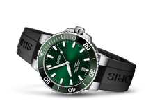 Load image into Gallery viewer, ORIS AQUIS DATE / 01 733 7732 4157-07 4 21 64FC