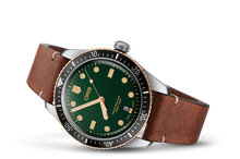 Load image into Gallery viewer, ORIS DIVERS SIXTY-FIVE / 01 733 7707 4357-07 5 20 45