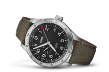 Load image into Gallery viewer, ORIS BIG CROWN PROPILOT TIMER GMT / 01 748 7756 4064-07 3 22 02LC