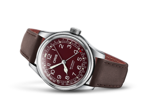 ORIS BIG CROWN POINTER DATE / 01 754 7741 4068-07 5 20 64