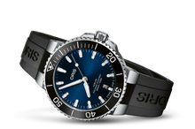 Load image into Gallery viewer, ORIS AQUIS DATE / 01 733 7766 4135-07 4 22 64EB