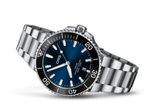 Load image into Gallery viewer, ORIS AQUIS DATE / 01 733 7766 4135-07 8 22 05PEB