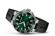 Load image into Gallery viewer, ORIS AQUIS DATE / 01 733 7766 4157-07 4 22 64EB