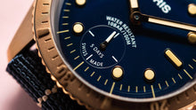 Load image into Gallery viewer, ORIS CARL BRASHEAR CALIBRE 401 LIMITED EDITION / 01 401 7764 3185-Set