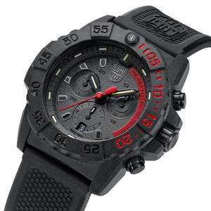 Navy SEAL Chronograph 3581.EY