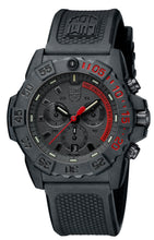 Load image into Gallery viewer, Navy SEAL Chronograph 3581.EY