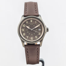 Load image into Gallery viewer, INFANTRY VINTAGE Men's watch 241519