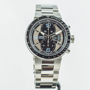 WILLIAMS Men's watch 01 674 7614 4104