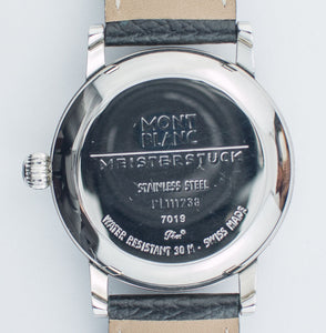 MEISTERSTUCK Men's watch