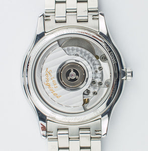 FLAGSHIP Men's watch L4.774.4