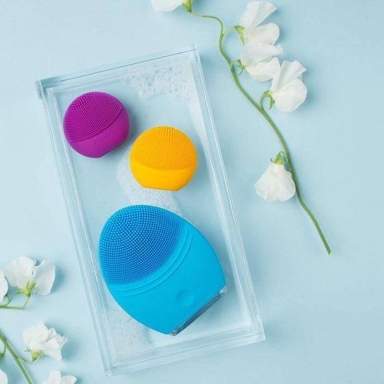 Press Coverage: FOREO in The Daily Telegraph
