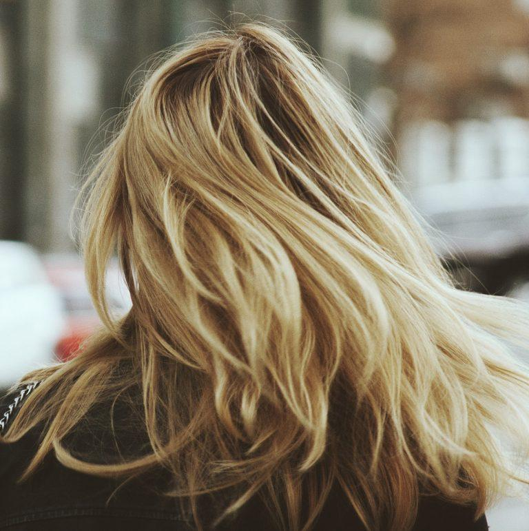 How to Care For and Style Damaged Hair