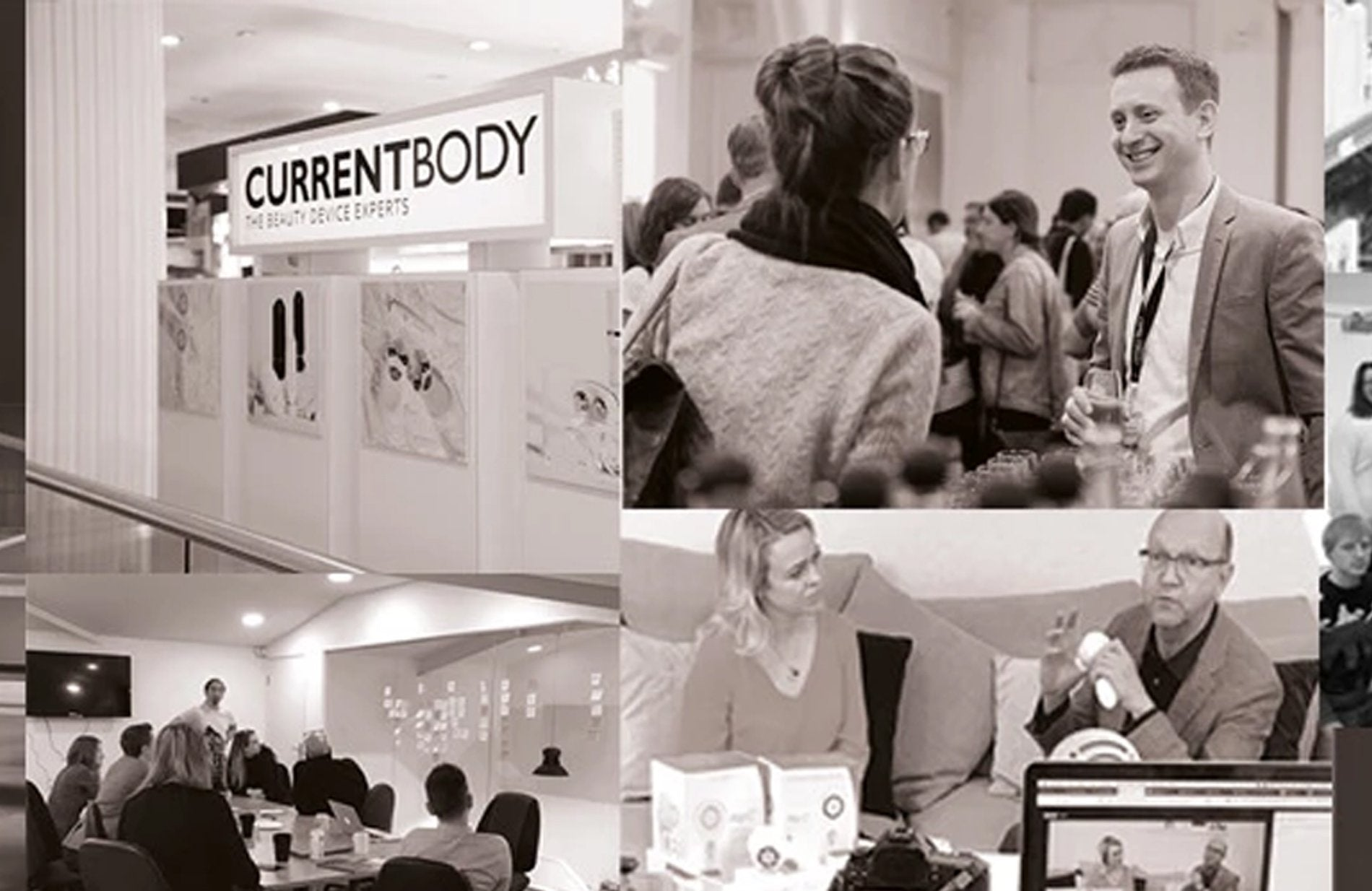 10 things you didn't know about CurrentBody
