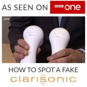 How to Spot a Fake Clarisonic Mia 2