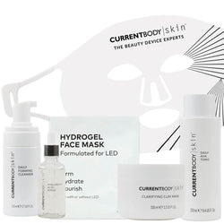 Image: CurrentBody Skin The Oh. My. Glow. Collection