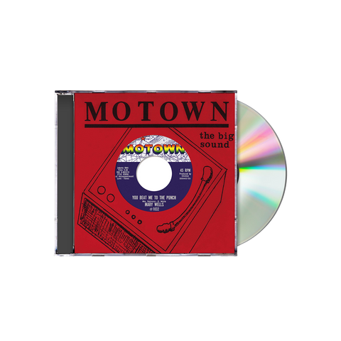 THE COMPLETE MOTOWN SINGLES VOLUME 2: 1962 CD BOX SET