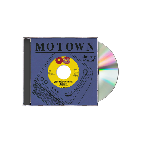 THE COMPLETE MOTOWN SINGLES VOLUME 5: 1965 CD BOX SET