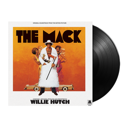 The Mack LP
