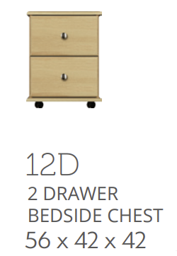 Classic 23 Bedroom Furniture