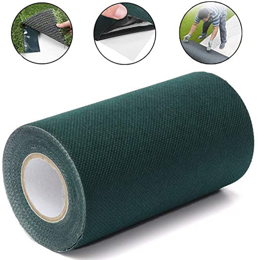 Artificial Grass Adhesive Seaming Tape - 10lm x 0.15cm - Rickwood Flooring Furniture Blinds