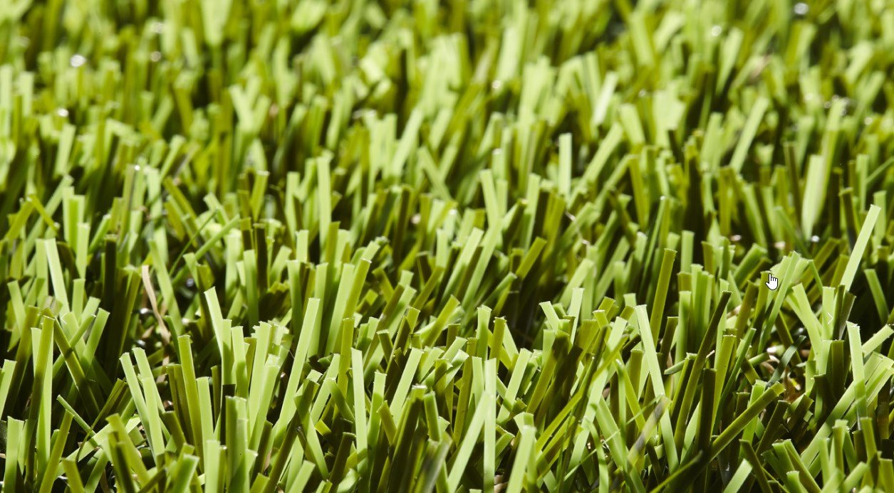Sage Artificial Grass - Rickwood Flooring Furniture Blinds