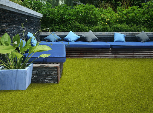 Vinca Artificial Grass 4m Wide SALE - Rickwood Flooring Furniture Blinds