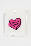 Follow Back sticker