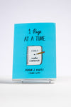 One Page At A Time - Daily Creative Companion