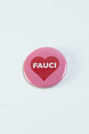 Fauci button