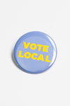 Vote Local button