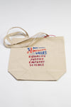 American Values tote