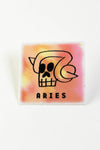 Aries Sticker
