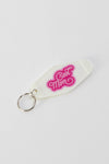 Cool Mom Key Tag