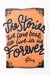 Stories We Love Sticker