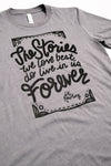 Stories We Love Tee