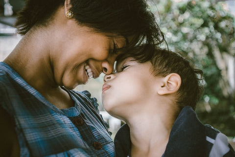 Choosing CBD for Your Child from Natural Path Botanicals creating organic CBD from family farms in Colorado. Made in the USA.