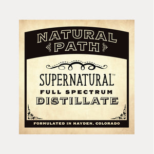 Natural Path Botanicals Full-Spectrum CBD Distillate in bulk. Affordable CBD. CBD Distillate. Organic CBD. Made in the USA. Made in Colorado on family farms.