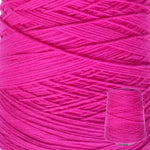 Cono Cotton Nature 3.5 Fucsia