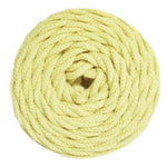 Cotton Air 5MM Amarillo palido