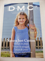 DMC - Natura Just Cotton