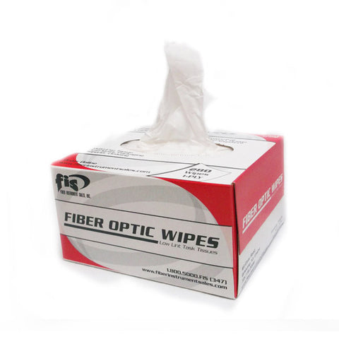 Low Lint Wipes (280 Wipes/Box)
