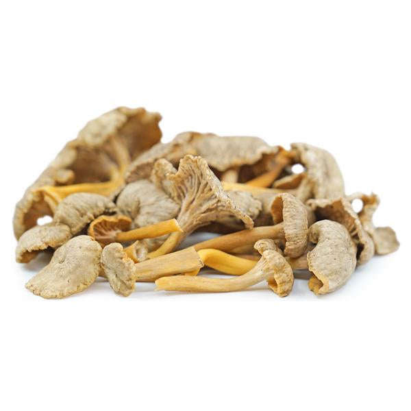 Chantarelle Mushrooms