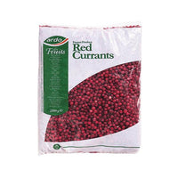 Frozen Red Currants
