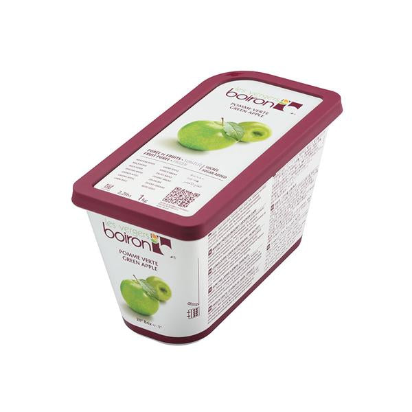 Green Apple Puree